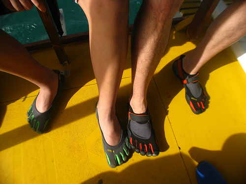 uważaj na dostępny nowy produkt Buty z pięcioma palcami – czy warto je mieć? - Gazeta Powiatowa