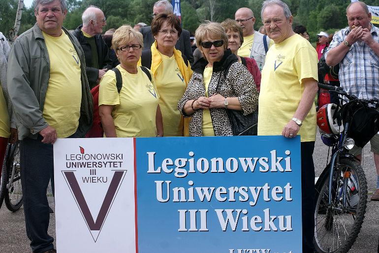 Legionowski Uniwersytet III Wieku