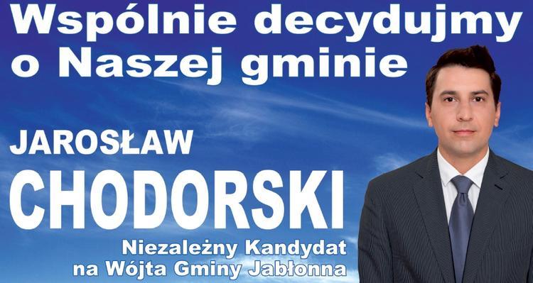 Wybory 2014 Kampania Wyborcza W Gminie Jabłonna Gazeta