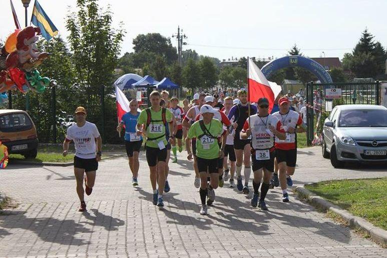 Ultramaraton Powstańca