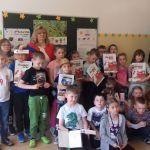 Spotkanie Autorskie Z Poetką Hanną Niewiadomską W Szkole