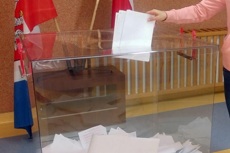 Jabłonna Oficjalne Wyniki Wyborów Do Rady Gminy 2 Tura Na Wójta