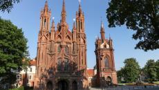Kościoły w Wilnie